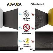 Ampulla-sper-Grueso-Protector-de-Pared-de-Garaje-Resistencia-de-Agua-diseado-en-alemnia-65mm-de-Espesor