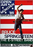 Bruce Springsteen - Born in The USA, München 1985 »