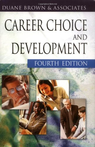 Career Choice and Development (English Edition)