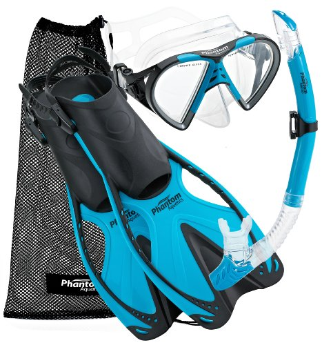 Phantom Aquatics Speed Sport set