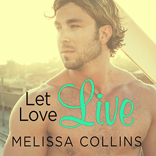 Let Love Live     Love, Book 5              By:                                                                                                                                 Melissa Collins                               Narrated by:                                                                                                                                 Sean Crisden,                                                                                        Marc Bachmann                      Length: 10 hrs and 12 mins     150 ratings     Overall 4.3