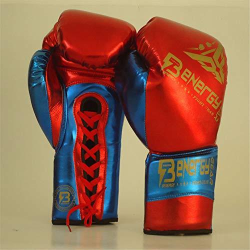Ziyi Guantes de Boxeo del sacador Bolsa de Combate Lucha Grappling Lucha...