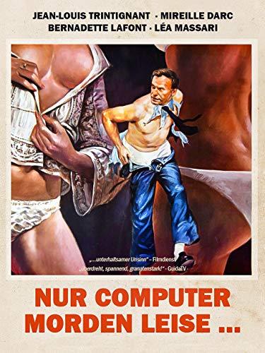Nur Computer morden leise