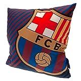 FC Barcelona Cojín relleno (talla única), color azul, rojo