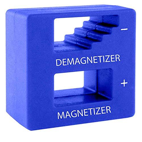 OcioDual Magnetizador Desmagnetizador Azul