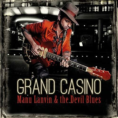 Manu Lanvin, The Devil Blues