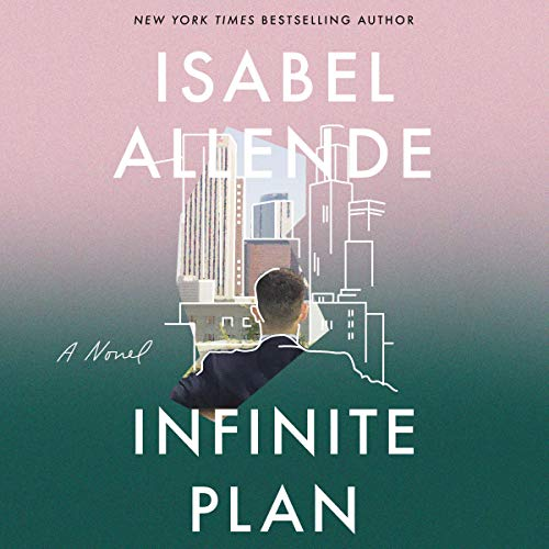The Infinite Plan  By  cover art