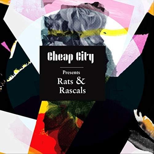 Cheap City