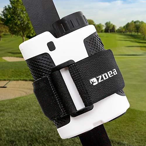 ZOEA Magnetic Rangefinder Mount Strap for Golf...