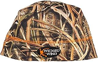 Browning Wicked Wing Beanie Mossy Oak Shadow Grass Blades