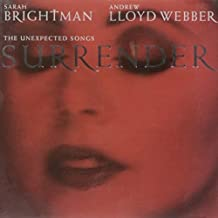 Surrender by SARAH / WEBBER,ANDREW LLOYD BRIGHTMAN (1998-06-30)