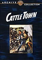 Cattle Town [DVD] [Import]