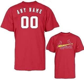albert pujols cardinals jersey