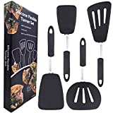 10 Best Non Stick Spatula for Eggs