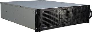 Inter-Tech 88887106 - Unidad Rack (3U, ATX)
