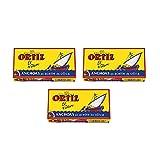 Ortiz Anchoas En Aceite De Oliva - Anchovies In Olivenöl