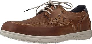 Fluchos | Zapato de Hombre | Sumatra F0119 Surf Cuero | Zapato de Piel de Vacuno de Primera Calidad | Cierre con Cordones ...