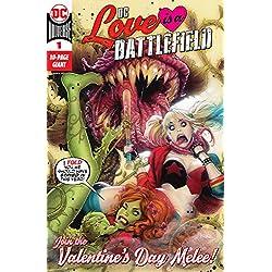 DC Love Is A Battlefield