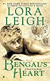 Bengal's Heart (Breed Book 20)