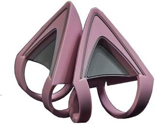 Razer Kitty Ears for Kraken Headsets- Quartz 141[並行輸入]