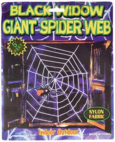 amscan International 670381Giant Seil Web Dekoration Set