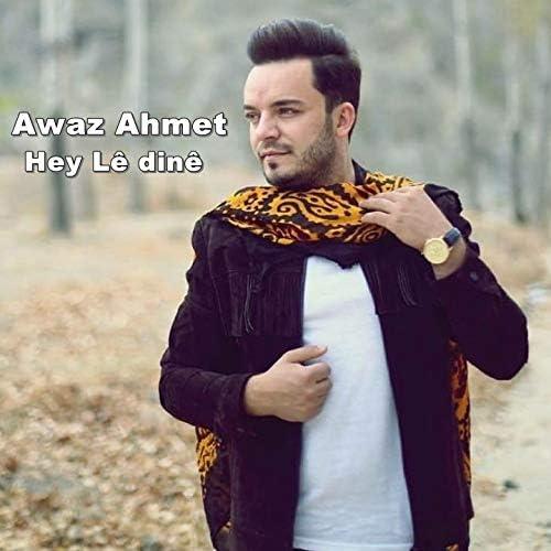 Ahmed Awaz