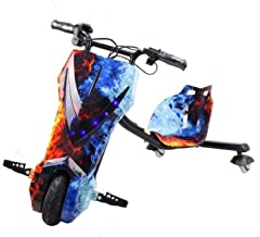 AGD Electric Drifting Scooter 36V, multicolour, QMA007