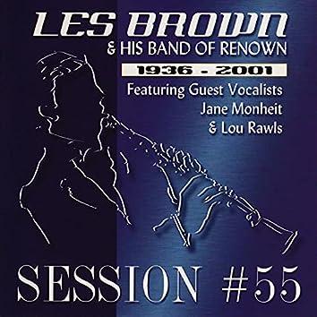 Session #55 (1936-2001)