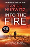 Into the Fire (An Orphan X Thriller) - Gregg Hurwitz