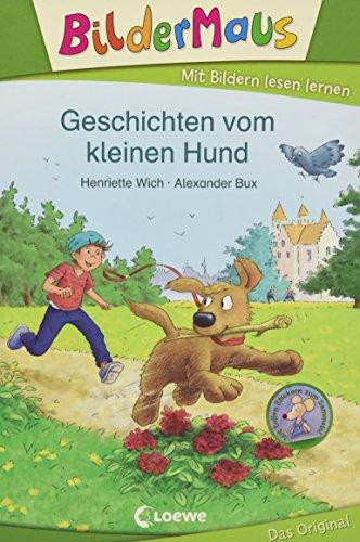 Bildermaus - Geschichten vom kleinen Hund