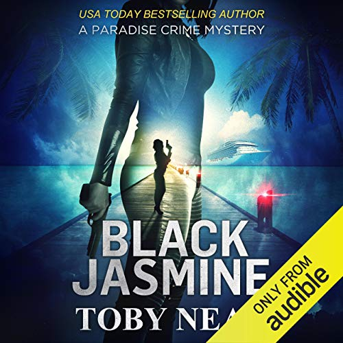 Black Jasmine  By  cover art