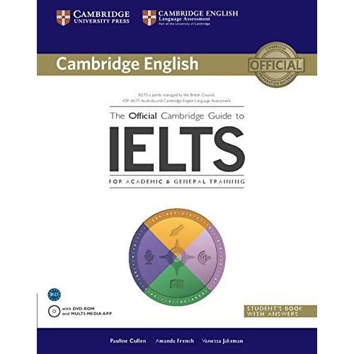 Ielts Guide Book Pdf