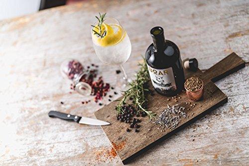 Boar Blackforest Premium Dry Gin - 3