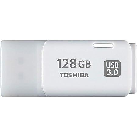Toshiba USB3.0 フラッシュドライブ 128GB USB 3.0 フラッシュディスク 転送メモリ U301 Hayabusa 3.0 USB 128G メモリースティック