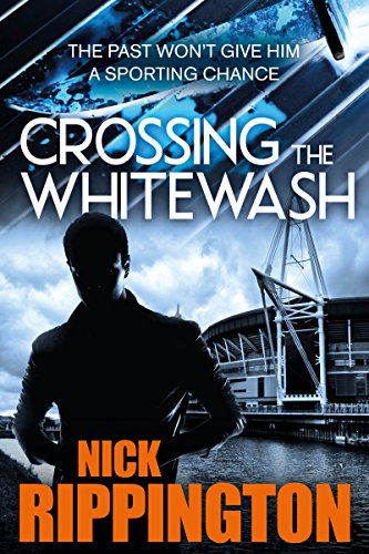 Crossing The Whitewash: (Boxer Boys gangland series Book 1) (English Edition)