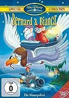 Bernard und Bianca - Die Mäusepolizei