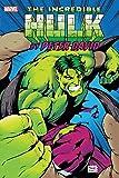INCREDIBLE HULK BY PETER DAVID OMNIBUS HC 03 FRANK TROY (Incredible Hulk Omnibus)