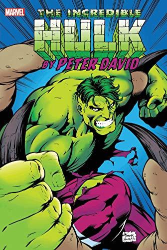 Incredible Hulk by Peter David Omnibus Vol. 3 (Incredible Hulk Omnibus)