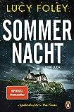 """Sommernacht: Thriller - Der neue Thriller der Bestsellerautorin – """"Auf jeder Seite ein Twist!"""" (Reese Witherspoon)"""