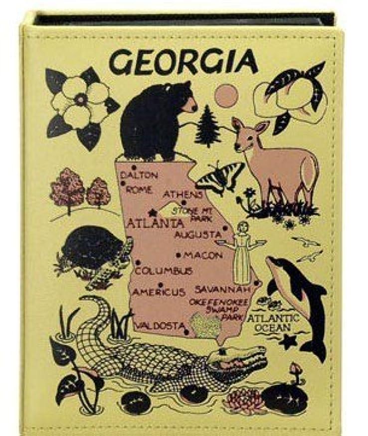 Georgia Embossed Photo Album 200 Photos / 4x6