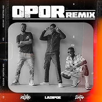 Opor (Remix)