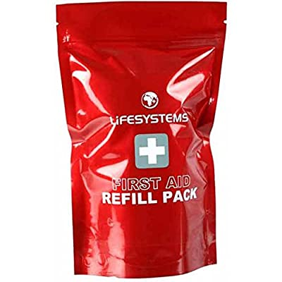 Lifesystems First Aid Refill Pack - Bandages by Lifesystems