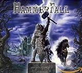 Hammerfall: (R)Evolution (inkl. Bonus Track) (Audio CD (Limited Edition))