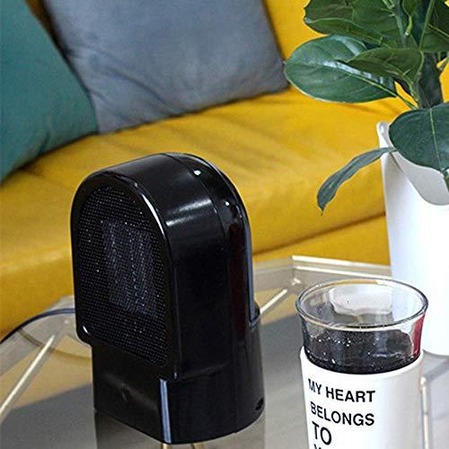 calefactor oscilante fabricante HJJH