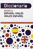 Diccionario Básico Español-Inglés e Inglés-Español (Diccionarios)
