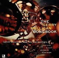 Gerry Mulligan Songbook by Gerry Mulligan (2007-04-10)