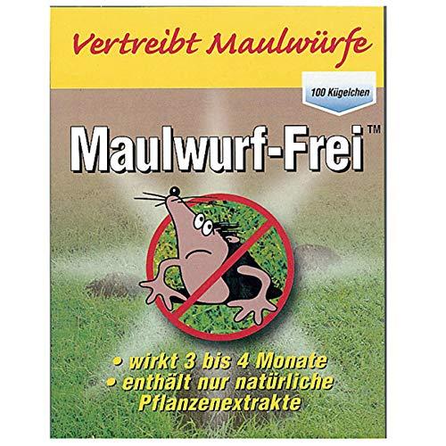 Beckmann Maulwurf-Frei