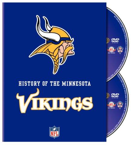 NFL History of the Minnesota Vikings