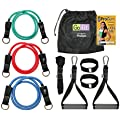 GoFit Ultimate ProGym - Portable Fitness Equipment