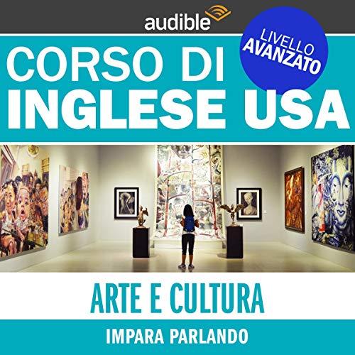 Arte e cultura (Impara parlando) copertina